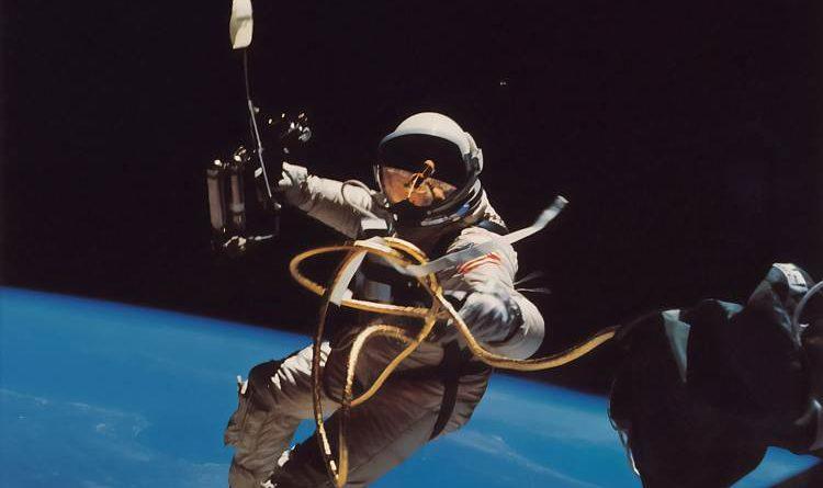 Dieta kosmonautów
