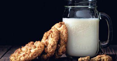 Mleko, czy warto je pić?