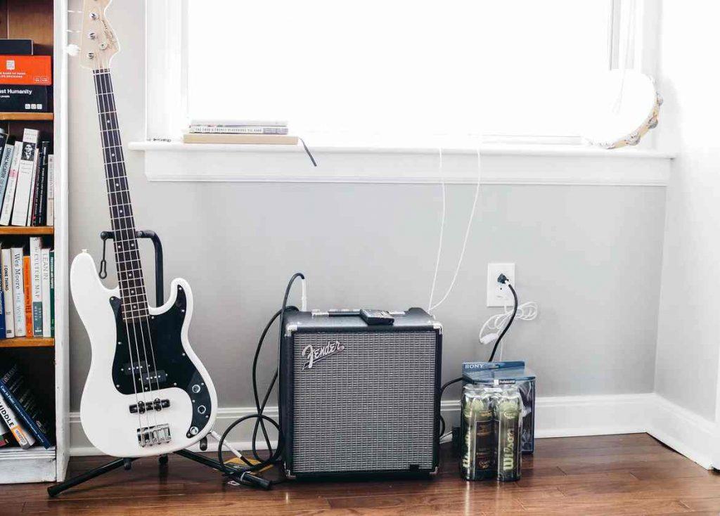 Panele akustyczne do domu - czy to dobry pomysł?