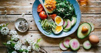 Sposób na urozmaiconą dietę – catering dietetyczny