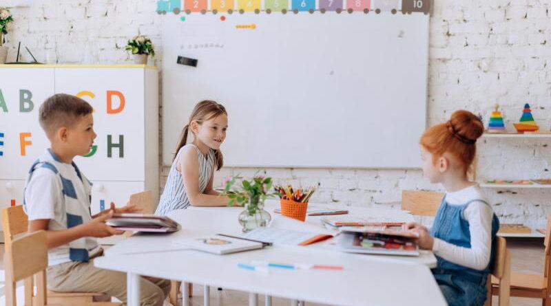 Back to school, czyli 5 porad jak przygotować dziecko i … siebie na szkolne poranki